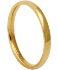 Tribal Snubní prsten GRSS15GOLD
