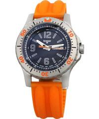 Traser Extreme Sport P6602 Silicon Orange