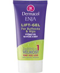 Dermacol Vypínací gel na hýždě a boky Enja (Lift Gel) 150 ml