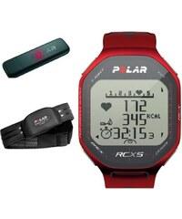 Polar RCX5 Red