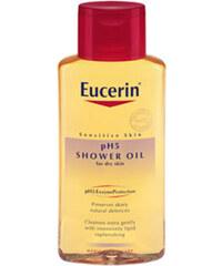 Eucerin Relipidační sprchový olej pro citlivou pokožku pH5 200 ml