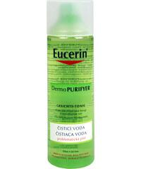 Eucerin Čistící pleťová voda DermoPURIFYER 200 ml