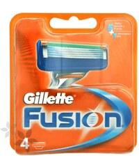 Gillette Náhradní hlavice Gillette Fusion