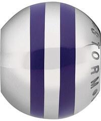 Storm Přívěsek Delinear Bead Purple 9980353/P