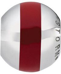 Storm Přívěsek Linear Bead Red 9980350/R