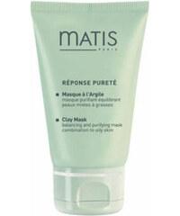 Matis Paris Jílová maska pro smíšenou a mastnou pleť Réponse Pureté (Clay Mask) 50 ml