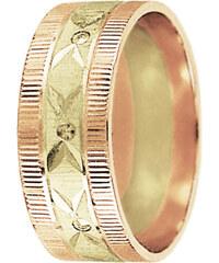 Hejral Snubní prsten M 1