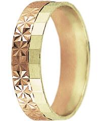Hejral Snubní prsten M 2