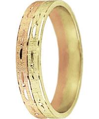 Hejral Snubní prsten M 23