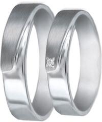 Hejral Snubní prsten U 7