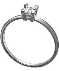 Hejral Zásnubní prsten Dianka 801