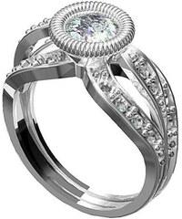 Hejral Zásnubní prsten Dianka 815
