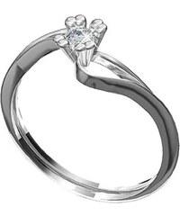 Hejral Zásnubní prsten Dianka 804