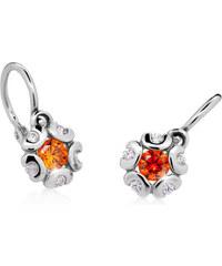 Cutie Jewellery Dětské náušnice C2178-10-X-2
