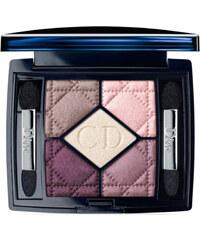 Dior Paleta s očními stíny 5 Couleurs (Couture Colour Eyeshadow Palette) 6 g