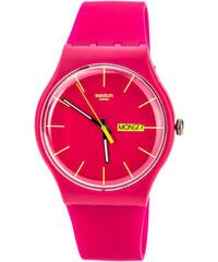 Swatch Rubine Rebel SUOR704