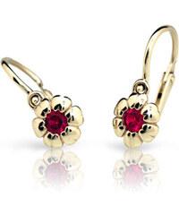 Cutie Jewellery Dětské náušnice C2151-10