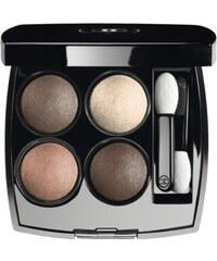 Chanel Oční stíny Les 4 Ombres (Quadra Eye Shadow) 4 x 1,2 g