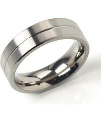 Boccia Titanium Snubní prsten 0101-22