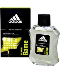 Adidas Pure Game - toaletní voda s rozprašovačem