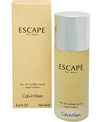 Calvin Klein Escape For Men - toaletní voda s rozprašovačem