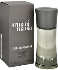 Armani Mania For Men - toaletní voda s rozprašovačem