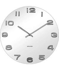Nástěnné hodiny 4402 Karlsson 35cm