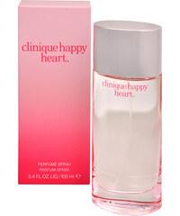 Clinique Happy Heart - parfémová voda s rozprašovačem