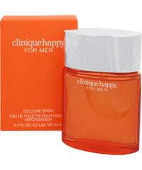Clinique Happy For Men - kolínská voda s rozprašovačem