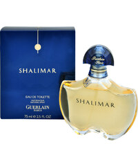 Guerlain Shalimar - toaletní voda s rozprašovačem