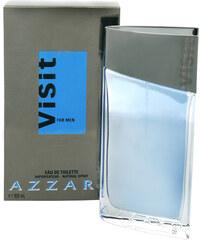 Azzaro Visit For Man - toaletní voda s rozprašovačem
