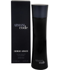 Armani Code For Men - EDT
