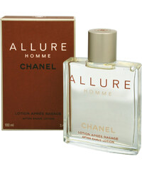 Chanel Allure Homme - voda po holení