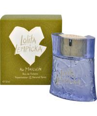 Lolita Lempicka Au Masculin - toaletní voda s rozprašovačem