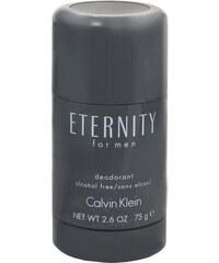 Calvin Klein Eternity For Men - tuhý deodorant