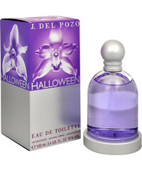 Jesus Del Pozo Halloween - toaletní voda s rozprašovačem