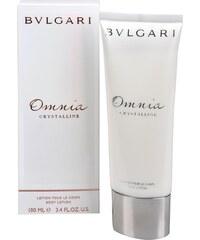 Bvlgari Omnia Crystalline - tělové mléko