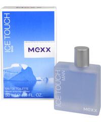 Mexx Ice Touch Man - toaletní voda s rozprašovačem
