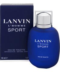 Lanvin L´ Homme Sport - toaletní voda s rozprašovačem