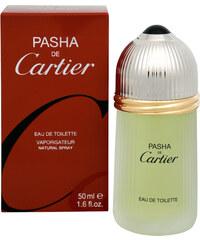 Cartier Pasha - toaletní voda s rozprašovačem