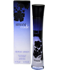 Armani Code For Women - EDP