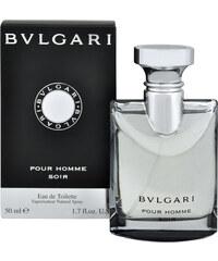 Bvlgari Pour Homme Soir - toaletní voda s rozprašovačem