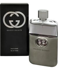 Gucci Guilty Pour Homme - toaletní voda s rozprašovačem