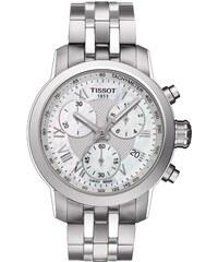 Tissot T-Sport PRC 200 Quartz Chrono T055.217.11.113.00
