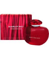 Mandarina Duck Scarlet Rain - toaletní voda s rozprašovačem