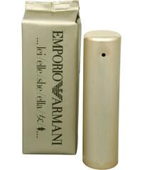 Armani Emporio She - parfémová voda s rozprašovačem