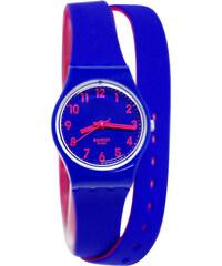 Swatch Biko Bloo LS115