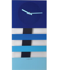 Nextime Bold Stripes blue 2855bl