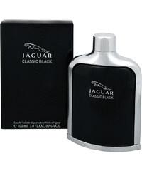 Jaguar Classic Black - toaletní voda s rozprašovačem