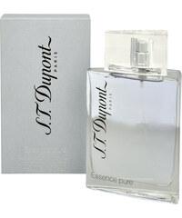 S.T. Dupont Essence Pure Pour Homme - toaletní voda s rozprašovačem